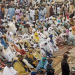 Eid El Fitr: Governor Bala Mohammed Laments Persistent Insecurity Cautioned Muslims against Involvement.