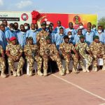 Chief of Army Staff renew commitment to end insecurity in the county.